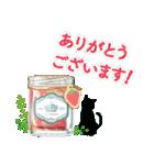 アンティーク&ナチュラル with Cat☆☆☆(個別スタンプ:01)