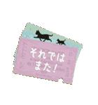 アンティーク&ナチュラル with Cat☆☆☆(個別スタンプ:12)