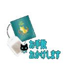 アンティーク&ナチュラル with Cat☆☆☆(個別スタンプ:16)