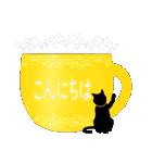 アンティーク&ナチュラル with Cat☆☆☆(個別スタンプ:18)