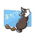 柴犬大好きスタンプ(個別スタンプ:24)