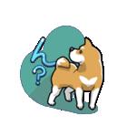 柴犬大好きスタンプ(個別スタンプ:40)
