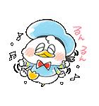 ゆる〜り♪ミッキー&フレンズ(個別スタンプ:06)