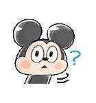 ゆる〜り♪ミッキー&フレンズ(個別スタンプ:25)