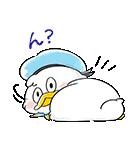 ゆる〜り♪ミッキー&フレンズ(個別スタンプ:28)