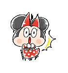 ゆる〜り♪ミッキー&フレンズ(個別スタンプ:29)