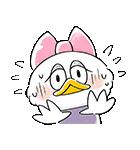 ゆる〜り♪ミッキー&フレンズ(個別スタンプ:38)