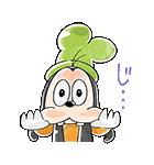 ゆる〜り♪ミッキー&フレンズ(個別スタンプ:40)