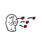 大丈夫なきもちになる LOVEを伝えよう(個別スタンプ:04)