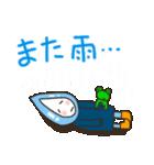 雨の日の雨ずきんちゃん(個別スタンプ:19)