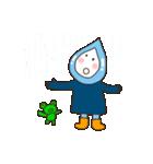 雨の日の雨ずきんちゃん(個別スタンプ:29)
