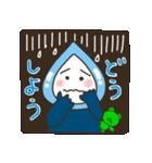 雨の日の雨ずきんちゃん(個別スタンプ:31)