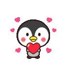使いやすいペンギン☆(個別スタンプ:9)