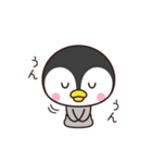 使いやすいペンギン☆(個別スタンプ:31)