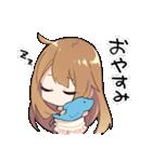 なつのこ(個別スタンプ:06)