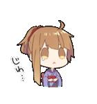 なつのこ(個別スタンプ:10)