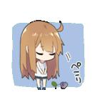 なつのこ(個別スタンプ:20)