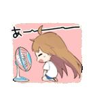 なつのこ(個別スタンプ:21)