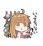 なつのこ(個別スタンプ:27)