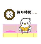 Snowちゃん病院へ行く 2(個別スタンプ:02)