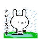 使える☆ゴルフ好きの為のスタンプ ☆3(個別スタンプ:04)