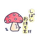 色えんぴつ de らくがき :)(個別スタンプ:23)