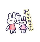 色えんぴつ de らくがき :)(個別スタンプ:25)