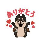 BARON BUDDIES 22 柴犬(個別スタンプ:12)