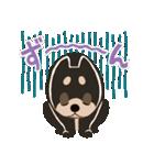 BARON BUDDIES 22 柴犬(個別スタンプ:20)