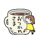 【みちよさん】専用スタンプ(個別スタンプ:16)
