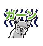 わんこ日和 フレンチブルドッグの仔犬(個別スタンプ:23)