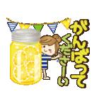【夏▶真夏】毎日つかえる言葉♥(個別スタンプ:26)