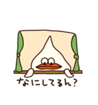 おでぶなトリ2(関西弁2)(個別スタンプ:03)