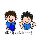 野球と横浜を愛してやまない 2017 No.3(個別スタンプ:13)