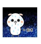 (40個入)鈴木の元気な敬語入り名前スタンプ(個別スタンプ:27)