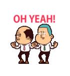 ぷりてぃサラリーマン2(褒め言葉)(個別スタンプ:05)