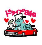 IROHA&TSUKUBA&富士のリアクション。(個別スタンプ:29)