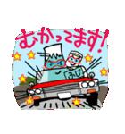 IROHA&TSUKUBA&富士のリアクション。(個別スタンプ:31)