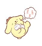 ミイラの飼い方×ポムポムプリン アニメ♪(個別スタンプ:24)