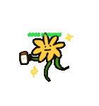 お花の妖精  ハナナン(個別スタンプ:2)