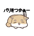 博多弁のしばいぬ(個別スタンプ:09)