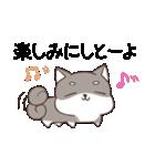 博多弁のしばいぬ(個別スタンプ:16)