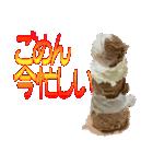 語るアイスクリーム01(個別スタンプ:17)