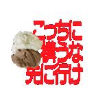 語るアイスクリーム01(個別スタンプ:37)