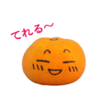 みかんの気持ち【日常編】(個別スタンプ:06)
