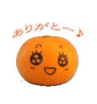 みかんの気持ち【日常編】(個別スタンプ:08)