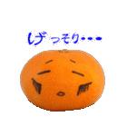 みかんの気持ち【日常編】(個別スタンプ:22)