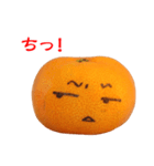 みかんの気持ち【日常編】(個別スタンプ:23)