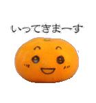 みかんの気持ち【日常編】(個別スタンプ:31)