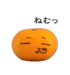 みかんの気持ち【日常編】(個別スタンプ:33)